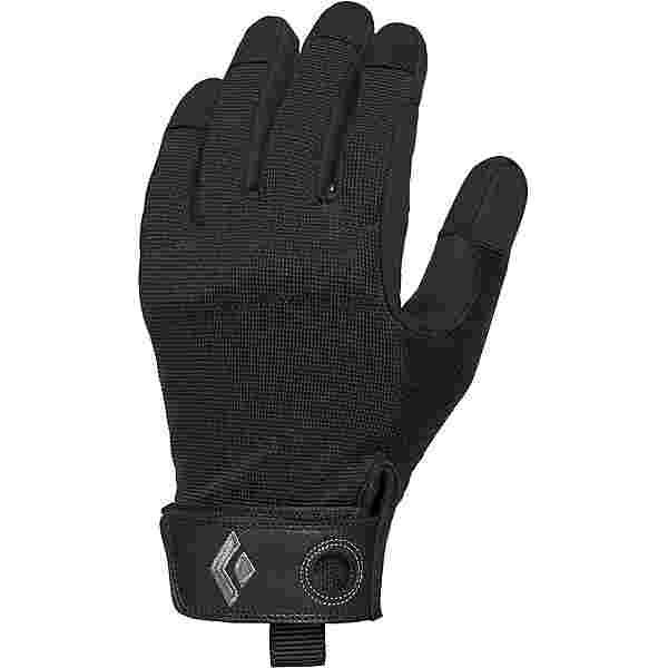 Black Diamond Crag Gloves Kletterhandschuhe black