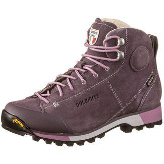 Dolomite GTX® Cinquantaquattro Hike Wanderschuhe Damen dark violet