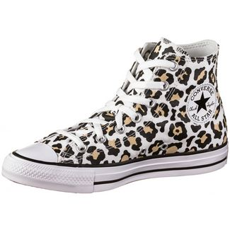 CONVERSE Chuck Taylor All Star Pocket Sneaker Damen white-black-desert ore