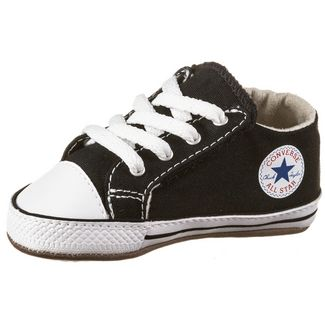 CONVERSE Chuck Talor All Star Street Sneaker Kinder black-natural ivory-white
