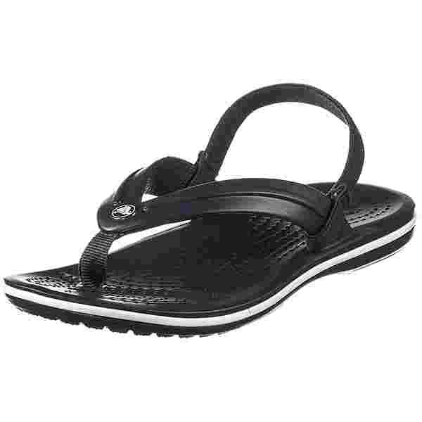 Crocs Crocband Zehentrenner Kinder navy