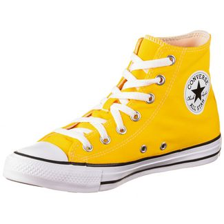 CONVERSE Chuck Taylor All Star Sneaker Damen laser orange