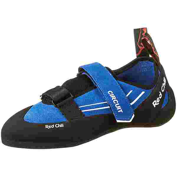 Red Chili Circuit VCR Kletterschuhe brilliant blue
