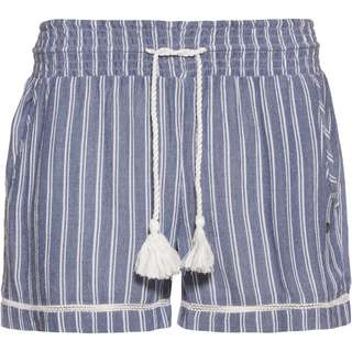 Roxy Shorts Damen true navy birdy stripes
