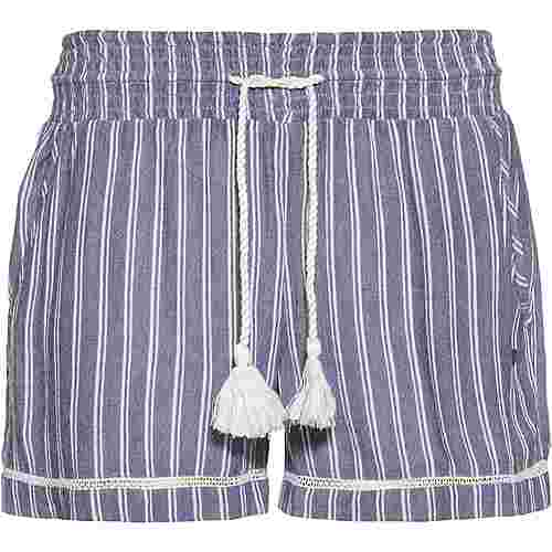 Roxy Shorts Damen true navy birdy stripes