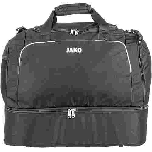 JAKO Sporttasche schwarz