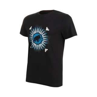 Mammut Trovat T-Shirt Men T-Shirt Herren black PRT1