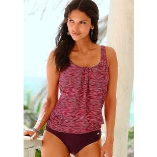 KangaROOS Bikini Set Damen pink-bedruckt