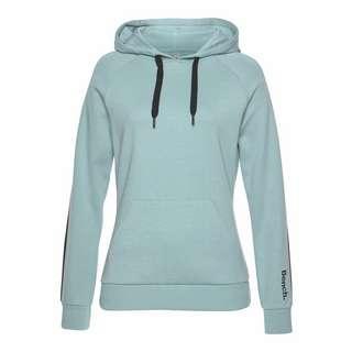 Bench Sweatshirt Damen mint-schwarz