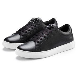 Lascana Sneaker Damen schwarz