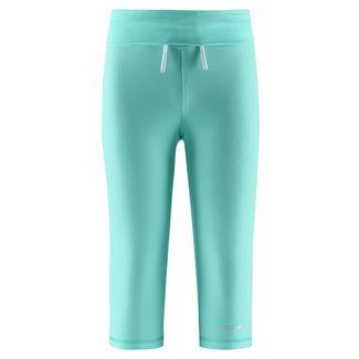 reima Korsi Leggings Kinder Light turquoise