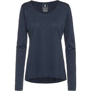 ON Funktionsshirt Damen navy