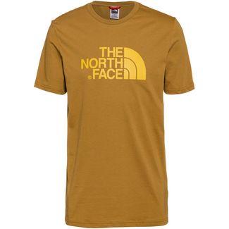 The North Face Easy T-Shirt Herren british khaki
