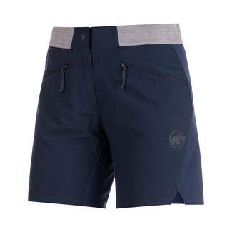 Mammut Sertig Shorts Women Kletterhose Damen peacoat