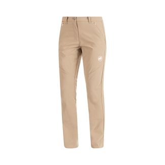 Mammut Hiking Pants Women Wanderhose Damen safari