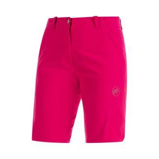 Mammut Runbold Shorts Women Wanderhose Damen sundown