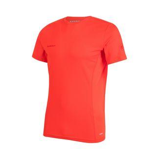 Mammut Sertig T-Shirt Men T-Shirt Herren spicy