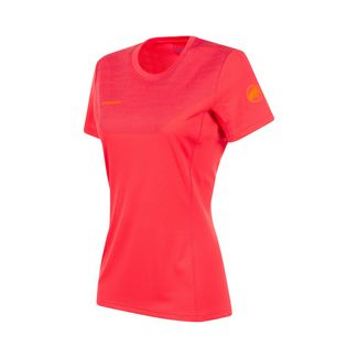Mammut Moench Light T-Shirt Women T-Shirt Damen sunset