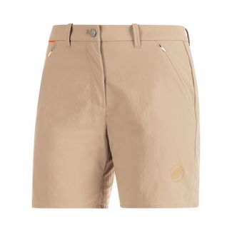 Mammut Hiking Shorts Women Wanderhose Damen safari