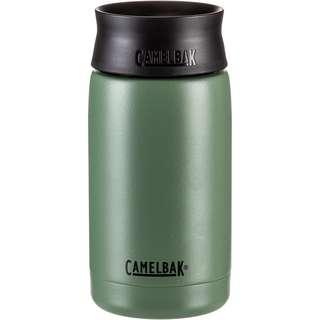Camelbak Hot Cap  0,35L Trinkflasche moss