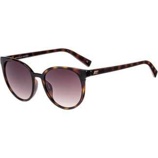 Le Specs Armada Sonnenbrille tortoise
