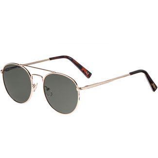 Le Specs Revolution Sonnenbrille gold