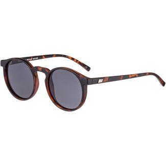 Le Specs Teen Spirit Deux Sonnenbrille tortoise