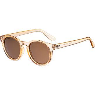 Le Specs Hey Macarena Sonnenbrille tan