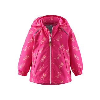 reima Hete Regenjacke Kinder Candy pink