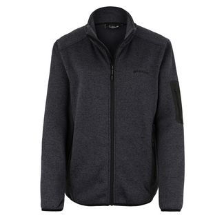 Whistler Fleecejacke Herren 1011 Dark Grey Melange