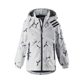 reima Fasarby Outdoorjacke Kinder White