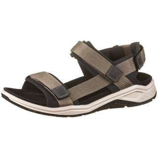 ECCO X-Trinsic Outdoorsandalen Herren black-warm grey