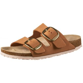 Birkenstock Arizona Big Buckle Sandalen Damen brandy