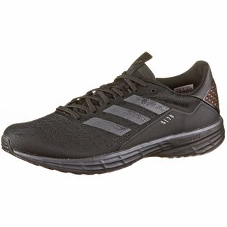 adidas SL20 Laufschuhe Herren core black-grey six-ftwr white