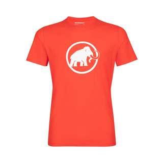Mammut Mammut Logo T-Shirt Men T-Shirt Herren spicy PRT1