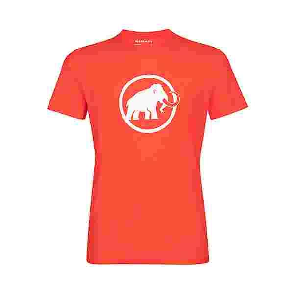 Mammut T-Shirt Herren spicy PRT1