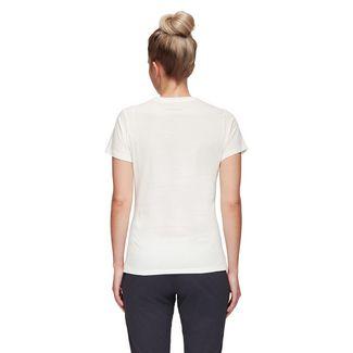 Mammut Nations T-Shirt Women T-Shirt Damen bright white