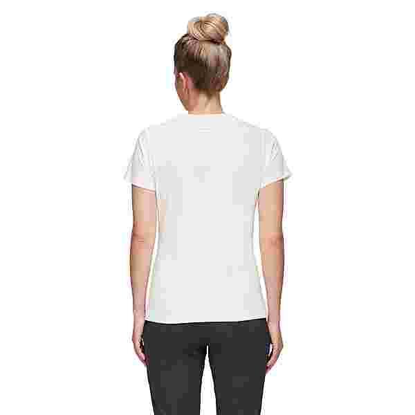 Mammut Nations T-Shirt Damen bright white