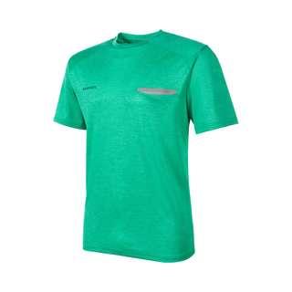 Mammut Crashiano T-Shirt Men T-Shirt Herren light emerald melange