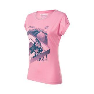 Mammut Mountain T-Shirt Women T-Shirt Damen orchid