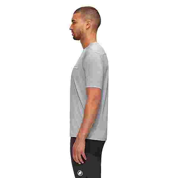 Mammut Crashiano T-Shirt Herren highway mélange