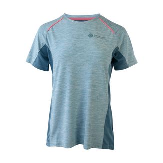 Endurance Printshirt Damen 2094 Forget-Me-Not