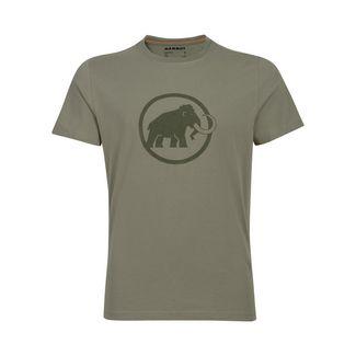 Mammut Mammut Logo T-Shirt Men T-Shirt Herren tin PRT1