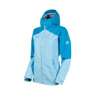 Mammut GORE-TEX® Convey Tour HS Hardshelljacke Damen highway-dark ceramic