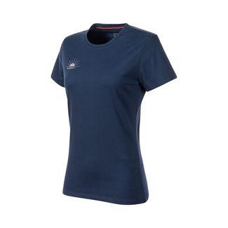 Mammut Seile T-Shirt Women T-Shirt Damen peacoat PRT1