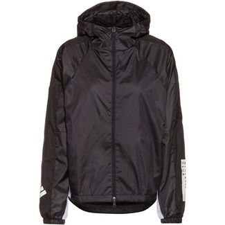 adidas W.N.D. Windbreaker Damen black