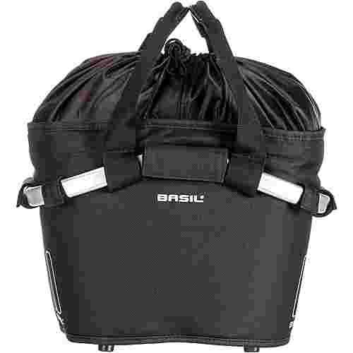 Basil CLASSIC CARRY ALL 15 L Fahrradkorb schwarz