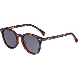Le Specs Bandwagon Sonnenbrille tortoise