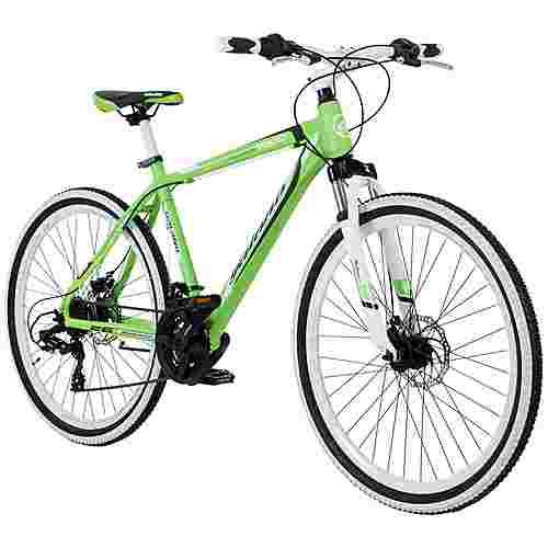 "Galano Toxic 26"" Mountainbike Hardtail MTB Hardtail grün"