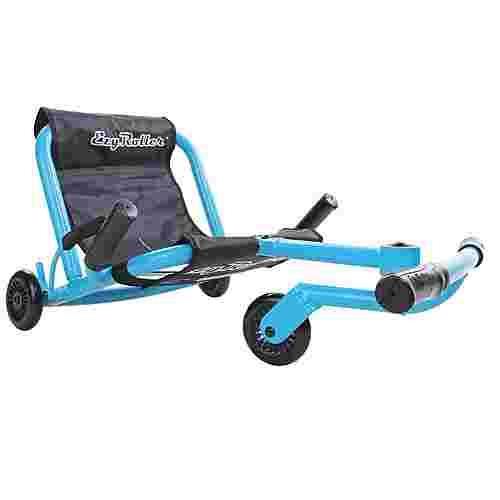 EzyRoller Classic Kinderfahrzeug Dreirad Trike Fun Scooter Kinder blau